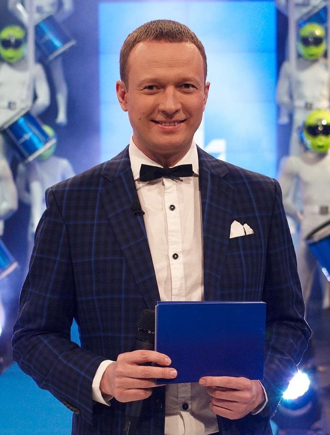 Marko Reikop - Õhtujuht