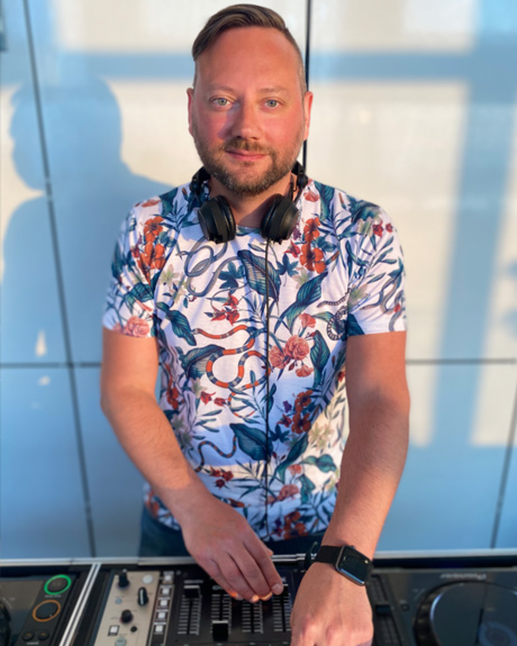 DJ Raigo Brauer
